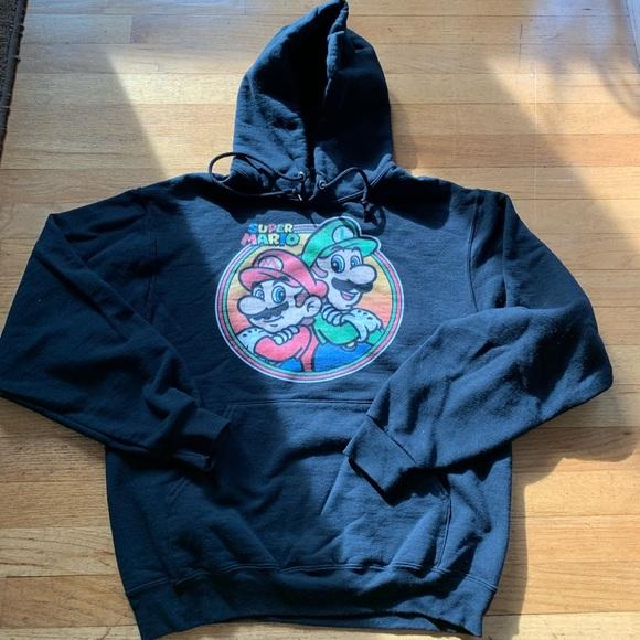 Fifth Sun Boys Hooded Sweatshirt